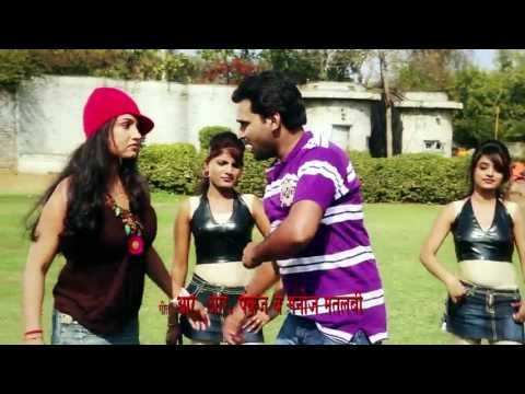 Fod Dem Fulauna   Khesari Lal Yadav New Hot And Sexy Video Song Clip From Bhojpuri Movie Jay Pandit video