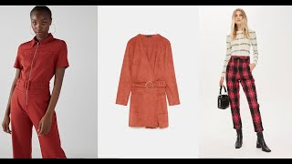 Accumulative thrift haul ep 5 : Shorts & pants & jumpsuits