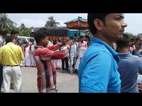 Assam  barpeta road  Guwahati men road(1) thumbnail