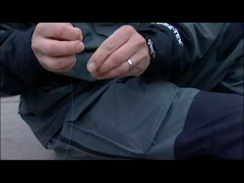 Drop Shot Rigging by Tennessee Fishing Guide Brian Carper