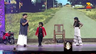 Junior Superstars - Episode 40 - December 18, 2016 - Best Scene