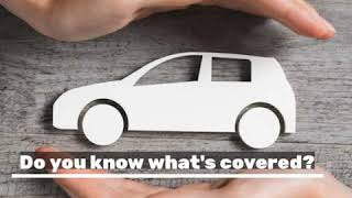 Naranjo Auto Sales - Warranty Questions