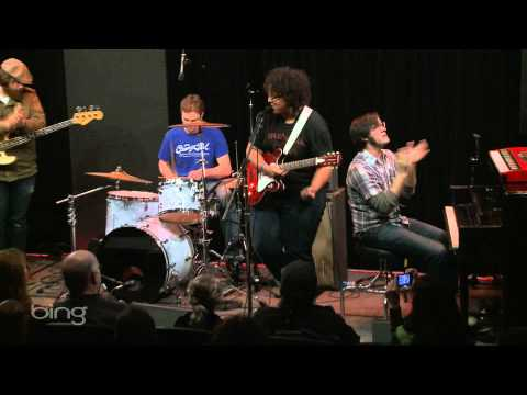 Alabama Shakes - Heavy Chevy