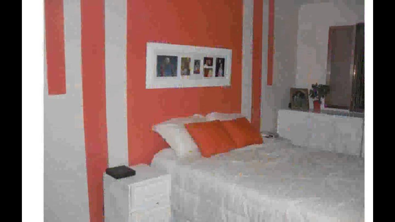 Colores de Pintura Para Dormitorio Colores de Pintura Para