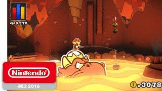 Jugabilidad Mario E3