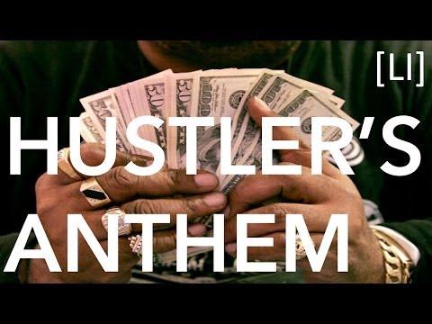 Download Hip-Hop Beats! New Rap Instrumental (Hustler's Anthem) (Free Mp3 Download) [LI]