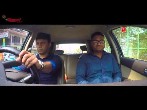 Serial Killer Prank | RJ Naved