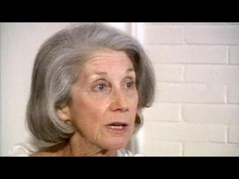 Fallece la escritora Nadine Gordimer, una de las voces más contundentes contra el 'apartheid'