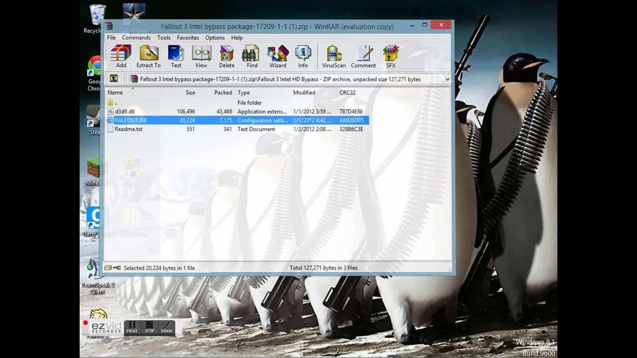 Библиотека xlive dll - разузнай где скачать xlive dll для fallout 3.