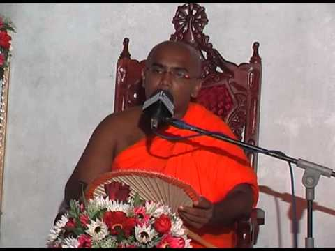 Kavi Bana Rata Giya Amma Meheniyak Weyi By Massanne Vijitha Thero video