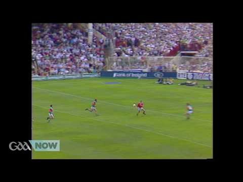 GAANOW Rewind: 1991 Mayo v Cork Minor Football Final