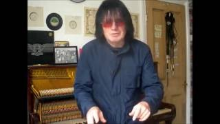 Rockin All Over The World Piano Intro Tutorial. Status Quo. Boogie Woogie Piano.