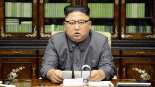 Trump shouldn't negotiate with North Korea yet: Gordon Chang