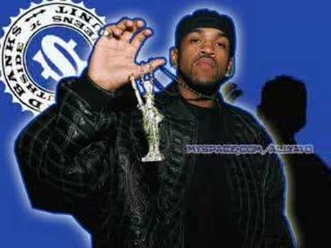 Squeeze First - Lloyd Banks