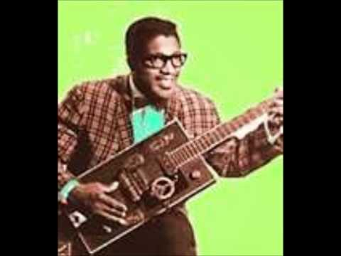 Bo Diddley - Diddley Daddy