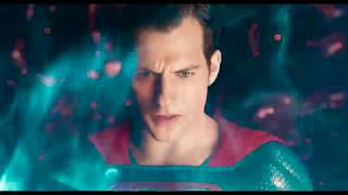 JUSTICE LEAGUE Final Battle Rescored/Recolored/Reedited Part 1