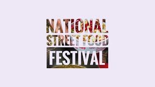 10th Biggest Indian National Street Food Festival | Delhi