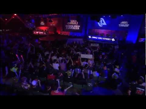 "League of Legends - eSports ""Each Moment"""