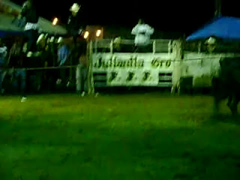 Rancho La Candelaria Feria de Juliantla 2010