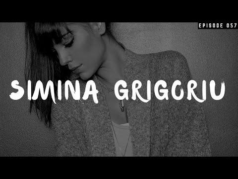 Deepicnic Podcast 057 - Simina Grigoriu 🎵Techno