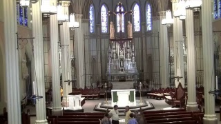 St.Johns Church/Creighton University Live Stream