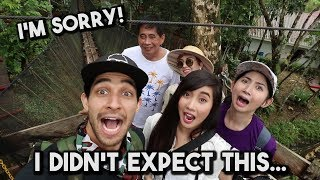 Family Vacation Gone Wrong! (Alodia's Parents)