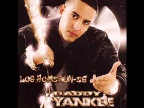 Daddy Yankee - Baila Girl,Todo Hombre Llorando Por Ti