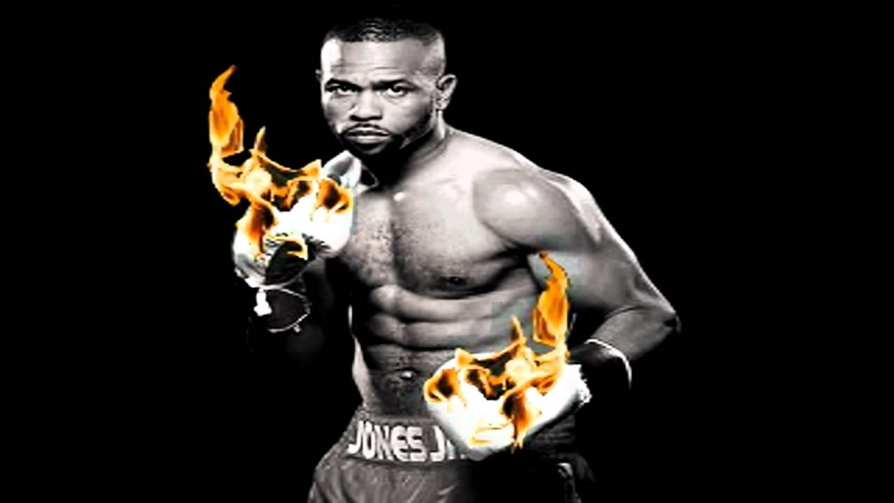 Roy Jones Jr. :