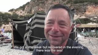 LYCIAN WAY ULTRA MARATHON 2015 MOVIE (Eng Sub)