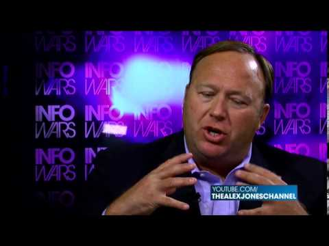 2013-05-20 INFOWARS Nightly News Alex Jones PRISONPLANET TV