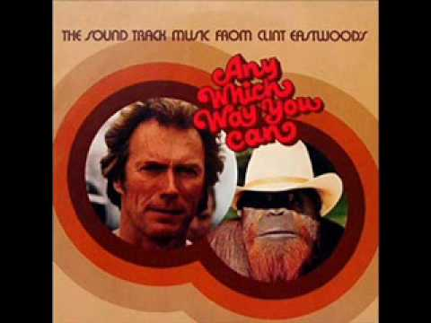 Glen Campbell - Any Which Way You Can