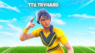 I Became a Twitch TRYHARD