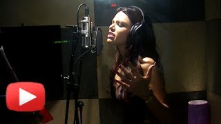 Sherlyn Chopra Records The Title Track