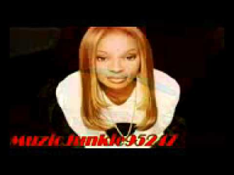 Mary J. Blige-christmas In The City (feat.angie Martinez) video