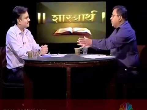 """Shastrarth"" on CNBC Awaz - Episode 2 (Full Length) by Devdutt Pattnaik"
