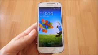 Update software oficial la telefoanele Samsung cu Android, audio: Romana