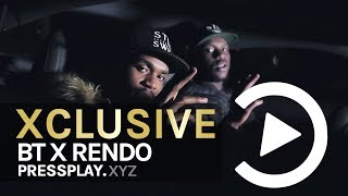 #410 BT X Rendo - Whos In The Car (Music Video) @bt_1circle @RendoNumbanizzy