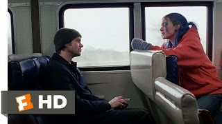 Eternal Sunshine of the Spotless Mind (1/11) Movie CLIP - Train Ride (2004) HD
