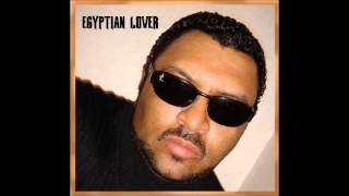 EGYPTIAN LOVER   EGYPT EGYPT 12 ORIGINAL MIX)