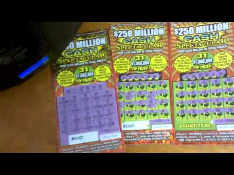 Lottery is a scam