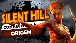 SILENT HILL - Origem