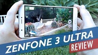 Asus ZenFone 3 Ultra Price