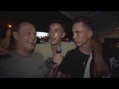 PartyShakers 3x61 | DJ TOUR FEST 2019  1.rész