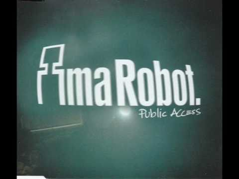 Ima Robot - Sex Symbols On Parade