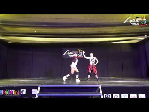 Z&V & The Pandas Show | LLF-2017