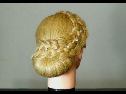 60 Unforgettable Wedding Hairstyles  Long Hair Short