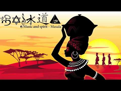 African Music - Masala video