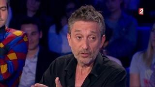 Joël Pommerat -  replay  On n'est pas couché 10 juin 2017 #ONPC