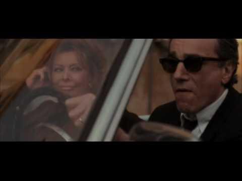 Insert: Sophia Loren & Daniel Day-Lewis