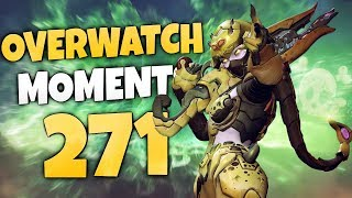Overwatch Moments #271